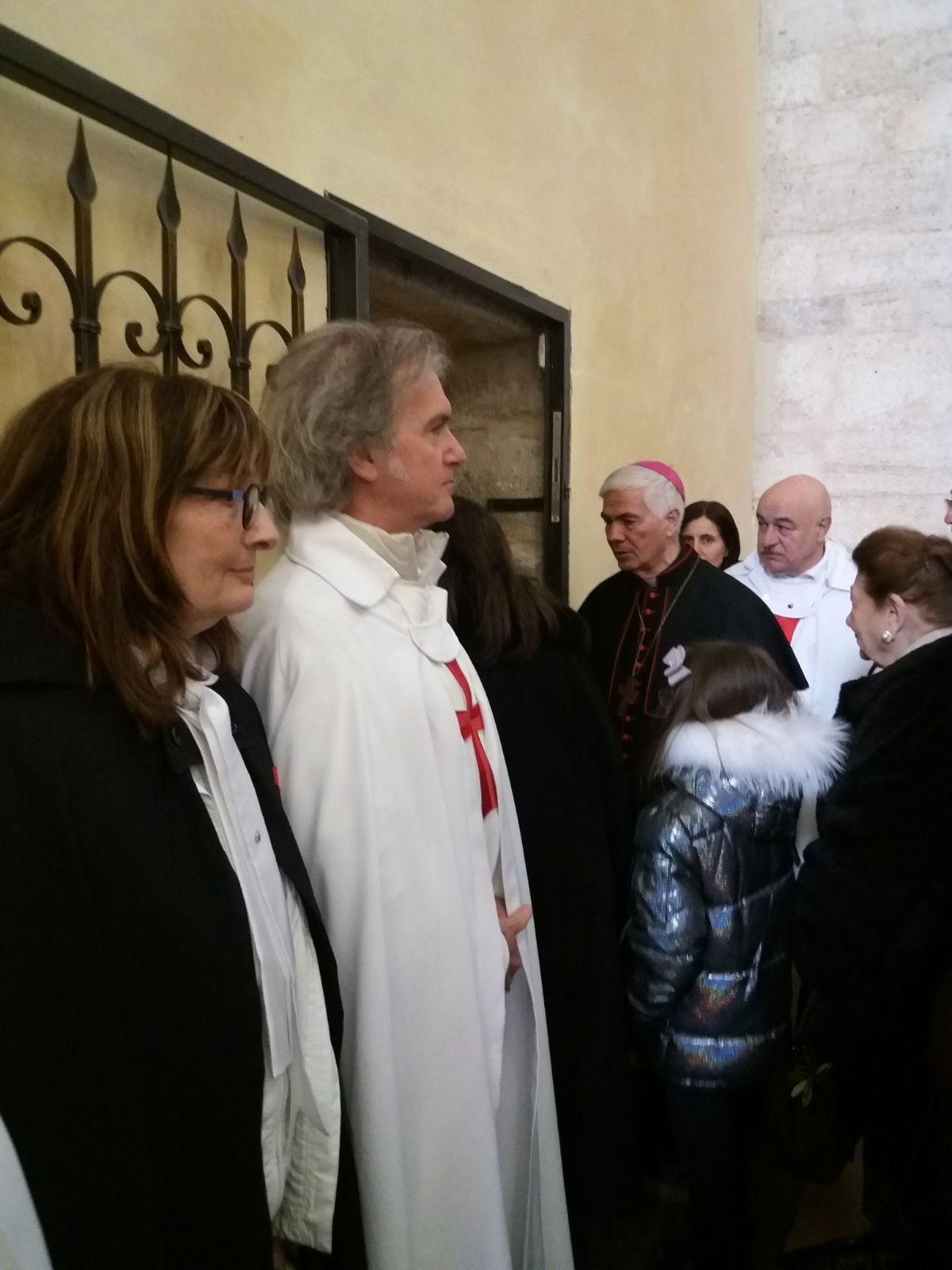 Cattedrale di Ascoli Piceno - Templari Cattolici foto 05