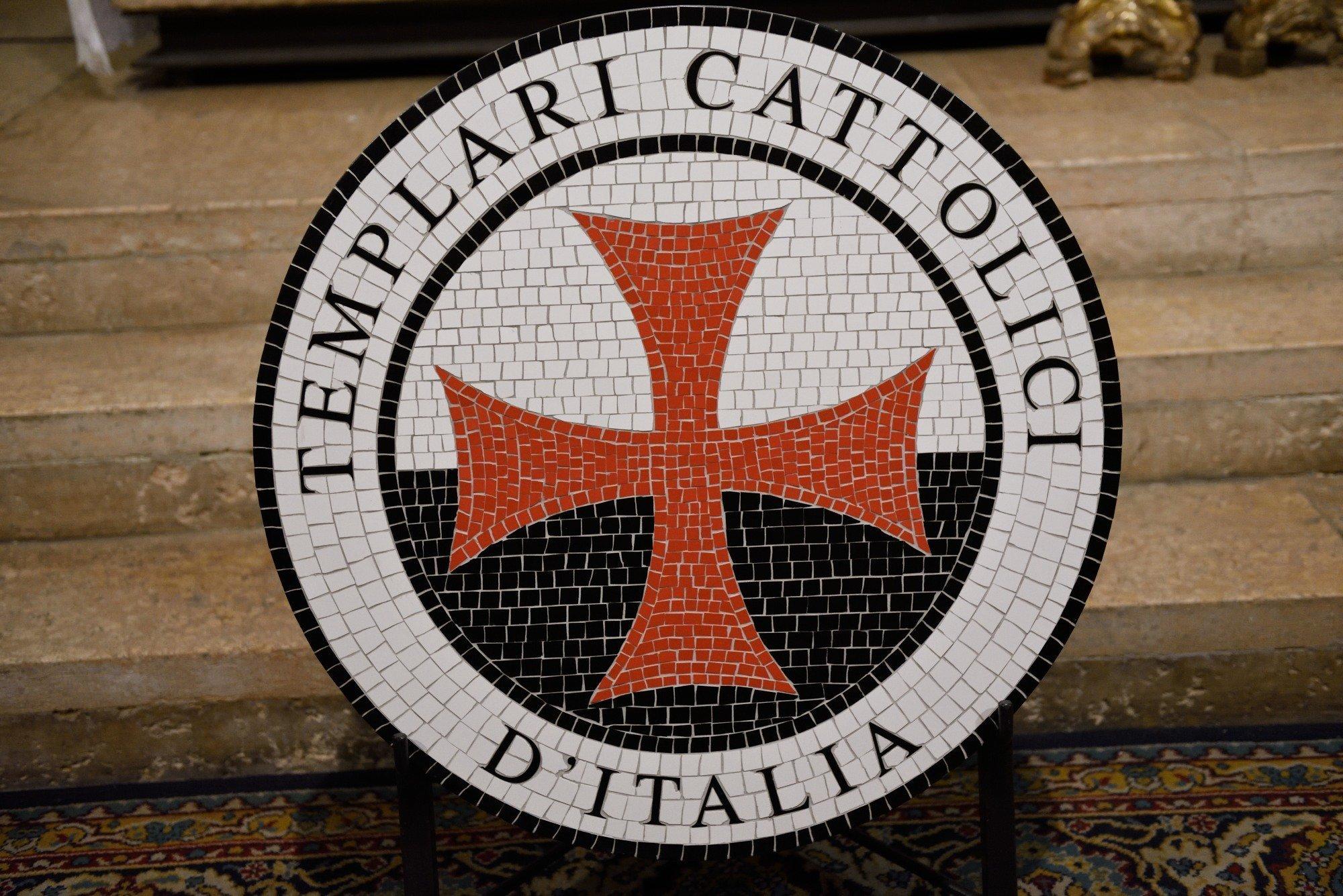 Chiesa di San Fermo - Verona - Templari Cattolici foto 09